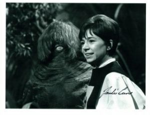 "Jackie Lane ""Dodo"" (Doctor Who) #11a"